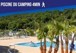 Location vacances Grimaud - Le Riviera Mobil home avec jardin et terrasse-3