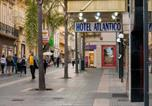 Hôtel Province de Santa Cruz de Ténérife - Hotel Atlantico Tenerife by Mij Hotels-4