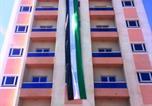 Hôtel Ajman - Al Smou Hotel Apartments-2