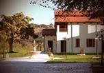 Location vacances  Province de Pesaro et Urbino - Agriturismo Regina di fiori-1