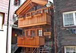 Location vacances Zermatt - Chalet Zermatterchalet-1