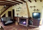 Location vacances El Bosque - Casa Rural Entreparques-2