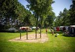Camping avec Piscine Pays-Bas - Familiecamping de Otterberg-4