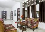 Location vacances Varanasi - Shiv Ganga Guest House-2