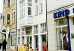 Location vacances Barby (Elbe) - Koethen Kugelbrunnen-1