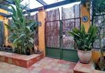 Location vacances Torres - Alojamiento Rural Huerto Del Francés-4