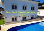Location vacances Marinha Grande - Silver Coast Villas & Apartments-1