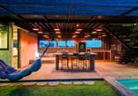 Location vacances Tabanan - Stunning Industrial Design Villa Urban-4