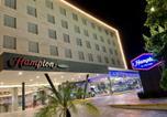Hôtel Aguascalientes - Hampton by Hilton Aguascalientes Downtown-1