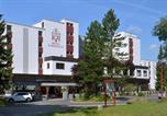 Hôtel Marktredwitz - Hotel Kaiseralm-4
