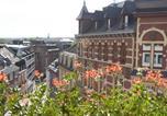 Hôtel Cathédrale d'Aix-la-Chapelle - Hotel 3 Könige-2