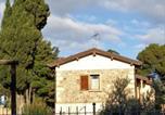 Location vacances Rosignano Marittimo - Villa Angelina-2