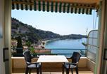 Location vacances Villefranche-sur-Mer - Appartement 4 personnes avec Vue Mer exceptionnelle à Villefranche-sur-Mer-4