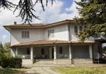 Location vacances Foiano della Chiana - Villa Pomarancio-1