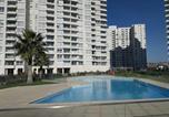 Location vacances Coquimbo - Condominio Marina Horizonte 6 Personas-1