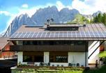 Location vacances Cortina d'Ampezzo - B&B Caldara-1
