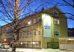 Hôtel Oulu - Aurora Motel-2