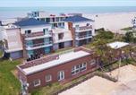 Hôtel Villa Gesell - Punto Playa-1