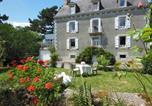 Hôtel La Forêt-Fouesnant - Maison de Kersalomon-1