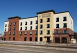 Hôtel Appleton - Cobblestone Hotel & Suites - Appleton International Airport-1