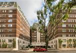 Hôtel Kensington - Nell Gwynn Chelsea Accommodation-1
