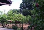 Location vacances Santa Venerina - Etna's House-3