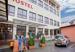 Hôtel Zagreb - Hostel Bureau-2