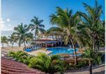 Hôtel Belize - Sunbreeze Hotel-1