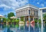 Hôtel Mangalore - Uva Meridian Bay Resort & Spa-1