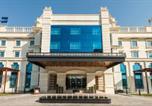 Hôtel أم القيوين - Radisson Blu Hotel, Ajman-4