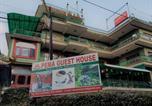 Location vacances Kathmandu - Pema guest house-1