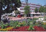 Hôtel Bad Oeynhausen - Kurpark-Hotel-1