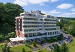 Hôtel Brachttal - Landhotel Betz-4