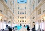 Hôtel Brno - Barceló Brno Palace-1