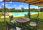 Location vacances Graffignano - Civita di Bagnoregio Villa Sleeps 7 Pool Air Con-2