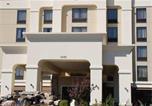 Hôtel Cleveland - Hampton Inn Chattanooga-North-4
