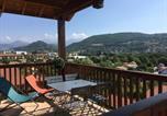 Location vacances Sigoyer - Les balcons de la Luye-3