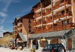 Location vacances Orelle - Residence Odalys L'Ours Blanc