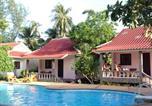 Location vacances  Thaïlande - Phuwadee Resort & Spa-1