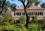 Hôtel Φαιακες - Villa Kefalomandouko-3