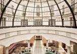 Hôtel Milan - Park Hyatt Milano-3
