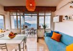 Location vacances Ravello - Casa Chiarina breathtaking sea view-1