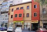 Hôtel Roumanie - Hostel Nord-1