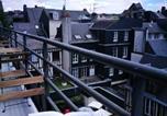 Hôtel 4 étoiles Rouen - Best Western Hôtel Littéraire Gustave Flaubert-3