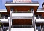 Hôtel Bukittinggi - Nikita Hotel-4