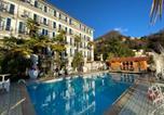 Hôtel Origlio - Hotel Lido Seegarten-2