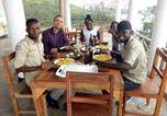 Hôtel Kigali - My Hill Eco Lodge-4