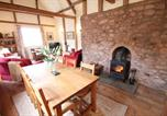 Location vacances Minehead - The Dunster Hideaway-1