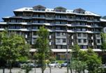 Location vacances Les Houches - Appartements Chamois Blanc