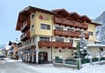 Hôtel Mayrhofen - Apparthotel Ederfeld-1